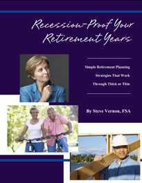 Recession-Proof Your Retirement