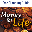 Money For Life Online Planning Guide