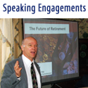 Speaking Engagement
